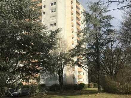 Funktionelle 3-Zimmerwohnung mit Balkon