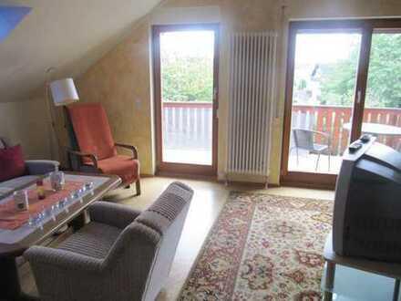 Möbliertes Zimmer in 3er WG in Altdorf/Nbg.