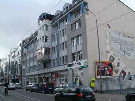 Kapitalanlage große Ladeneinheit im beliebten Ortsteil Plagwitz