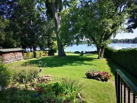 Zeuthen - Exklusives Anwesen am See