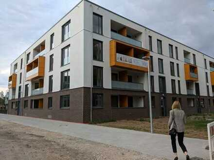 Nachmieter gesucht für exklusive Neubau 3-Zimmer-Wohnung