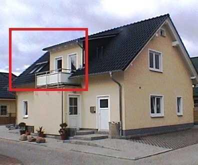 Sonniges Apartment im Zweifamilienhaus , teilmöbliert, Balkon, Ferienzweitwohnsitz möglich!!! **!