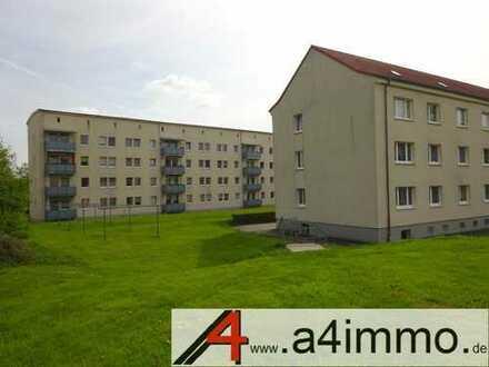 Bad Köstritz- 3 Zi-Whg. im 2.OG in ruhiger, grüner Lage