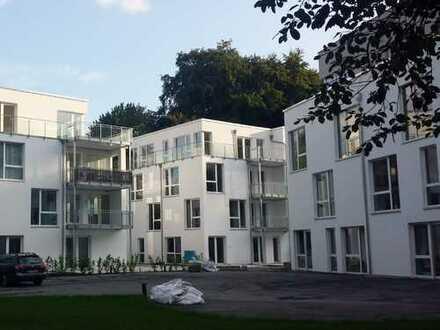 Wohnen im Aachener-Südviertel mit Blick ins Grüne