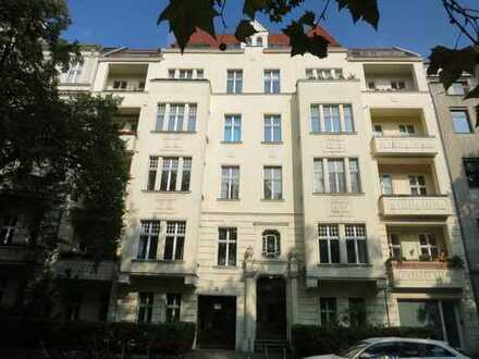 Bild_Charmante Altbauwohnung nahe Fasanenplatz