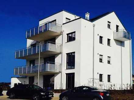 Moderne Wohnung in gewachsenem Wohngebiet