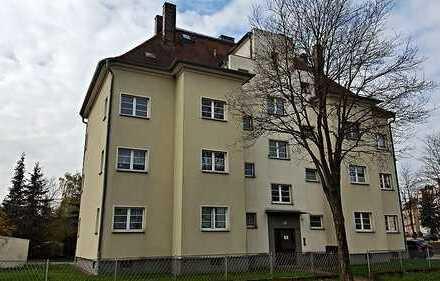 Gemütliche 2-Raumwohnung im 1. Obergeschoss!