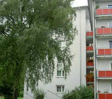 Gepflegte 3 Zimmer Wohnung mit Loggia und EBK