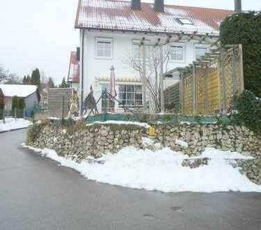 Familien aufgepaßt! Gepflegt, sofort verfügbar, ruhige Lage in Zusmarshausen