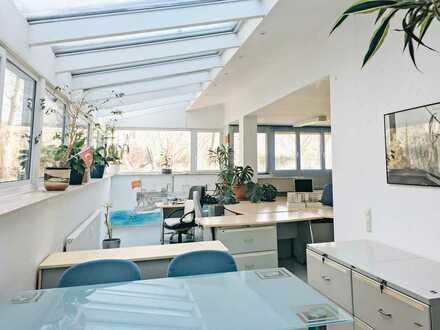 Geräumige Wohnung mit zweieinhalb Zimmern zur Miete in Großwallstadt