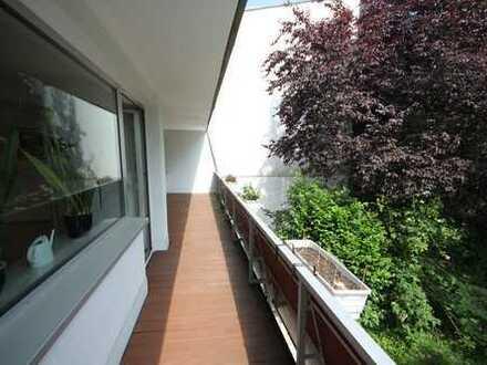 Schöne, geräumige Zwei-Zimmer-Whg in Dortmund-Wellinghofen mit Balkon