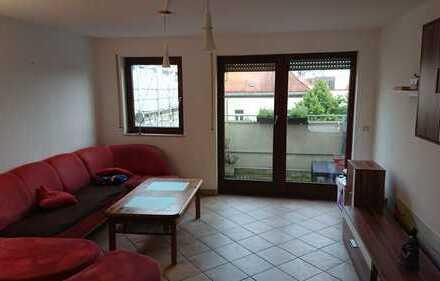 Schöne zwei Zimmer Wohnung in München, Obersendling