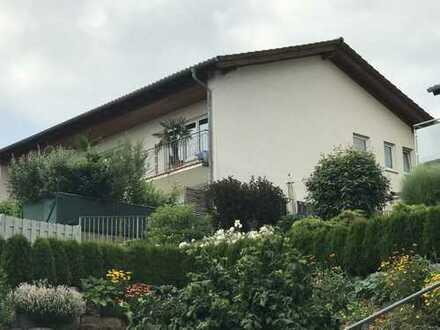 Einfamilienhaus mit Nebenhaus in Nieder-Liebersbach
