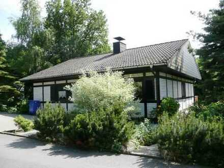 1 - 2 Familienhaus in idyllischer Lage in Walldürn-Reinhardsachsen