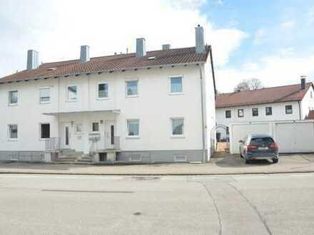 Attraktives Doppelhaus in Landshut-Altdorf