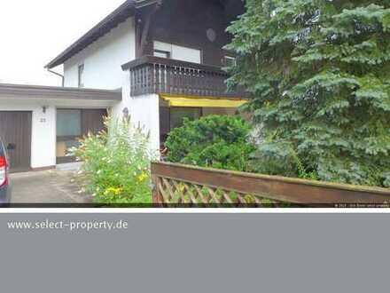 Einfamilienhaus 4,5 Zi. mit Garten und Terrasse in Gilching im Grünen