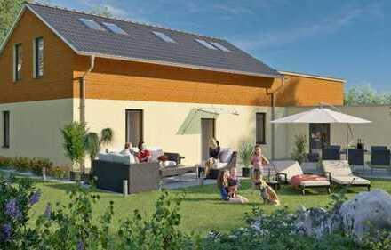 Geräumiges Einfamilienhaus in gewachsener Ortslage von Taucha!