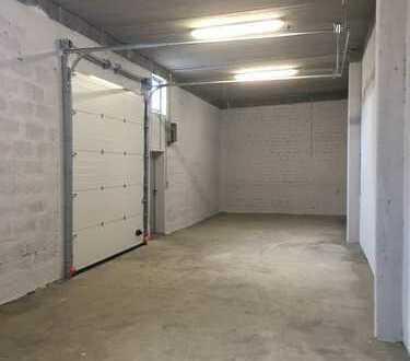 85 qm Lagerhalle Findorf/Walle Eingezäunt Kameraüberwacht