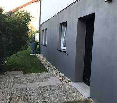 1-Zimmer-Wohnung mit 40 m² in ruhiger Wohnlage zu vermieten !