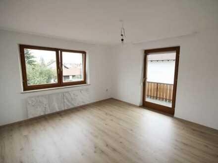 4-Zimmer-Wohnung in Tegernheim
