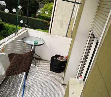 4-Zimmer Wohnung, nah am Mülheim Hbf