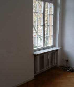 Praxisraum in psychoanalytischer Praxis in Bonn Poppelsdorf