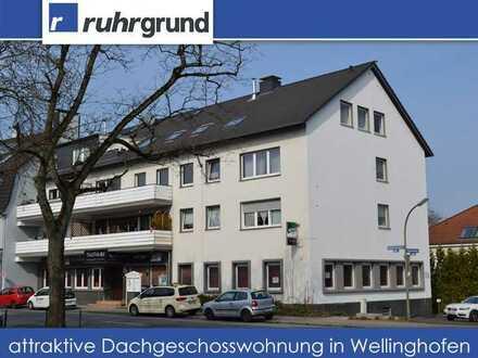 Preisreduzierung: attraktive Eigentumswohnung in Wellinghofen!!!
