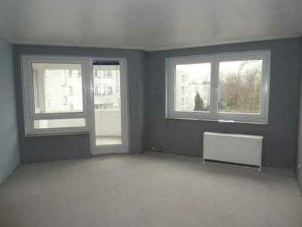 Familienwohnung // 3-Zimmer mit Balkon