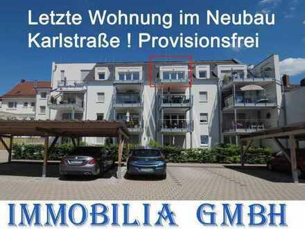 LETZTE CHANCE - Maisonette-Penthouse-Wohnung in ZW-City/Freie Gestaltungsmöglichkeit/Provisionsfrei