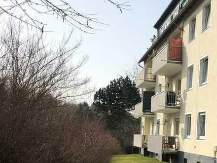 RESERVIERT Schöne, helle Eckwohnung in ruhiger Lage zu Eigennutzung oder Kapitalanlage zu verkaufen