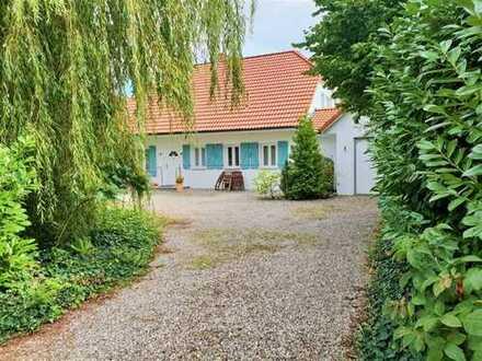 Liebhaberhaus im Landhausstil