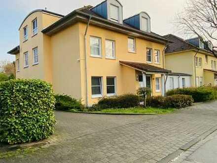 Gepflegte 2-Raum-Wohnung mit Balkon in Münster