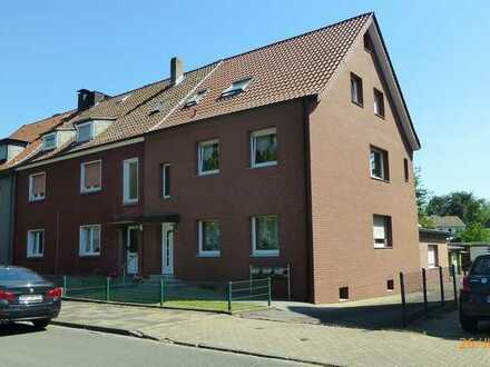 Erstbezug nach Sanierung: ansprechende 4-Zimmer-Wohnung mit Balkon in Hamm