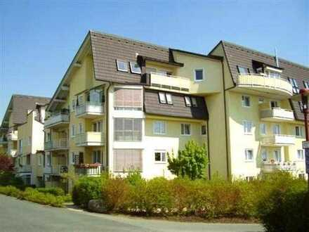*BIRI* - kleine 2-Raum-Wohnung in Neundorf