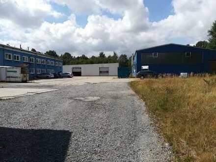 460 bis 46.152 m² Produktionshallen, Lagerhallen Gewerbehallen Werkstatt Industriehallen Bürohaus