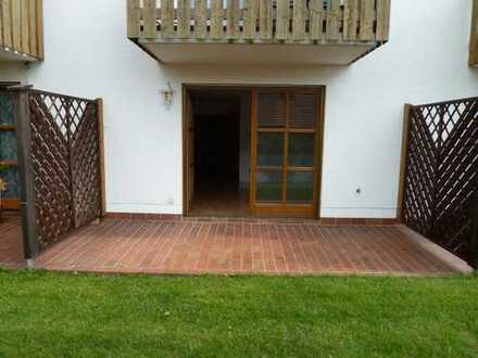 Für Naturliebhaber - 1 Zimmer-Appartement mit Gartenanteil
