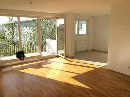 Helle 3-Zimmerwohnung mit Balkon