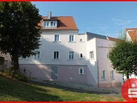 3 1/2-Zimmer Dachgeschosswohnung in Baiersdorf