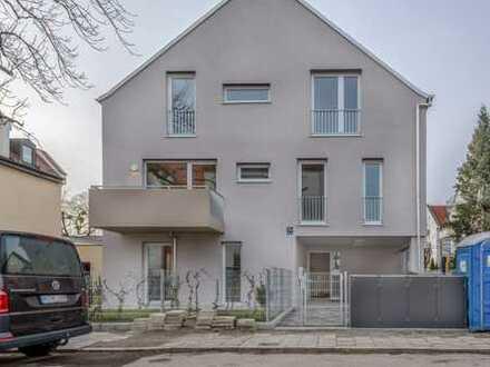 Top Moderne 2 Zimmer Wohnung mit EBK - NEUBAU / Erstbezug