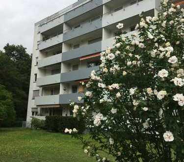 Top renovierte 4-Zimmer-Wohnung in Offenbach/Bieber-West