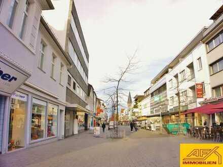 Neheim Fußgängerzone! - Vermietete Ladenfläche zur Kapitalanlage mit 1A Rendite!