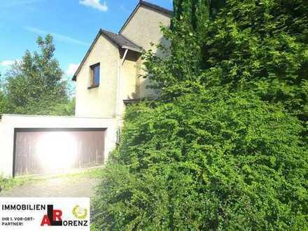 LORENZ-Angebot in Höntrop: IDEAL für 2 befreundete o. verwandte Familien. 2 Wohnungen im 2-Fam.-Hs.!