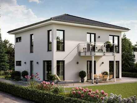Modernes Einfamilienhaus mit viel Platz!