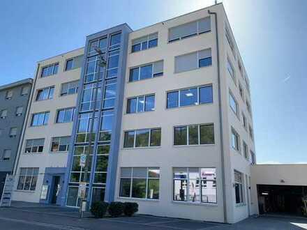 73207 Plochingen: Vielseitig nutzbar / verkehrsgünstig – repräsentative Gewerbeetage