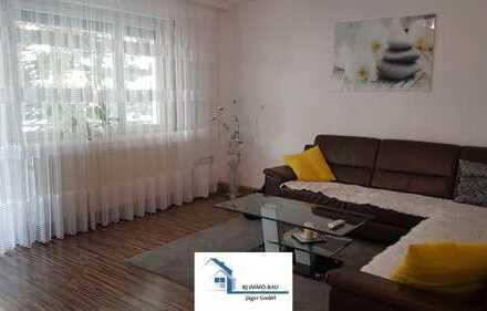 Schöne und renovierte 4 Zimmerwohnung in der Heilbronner Kernstadt
