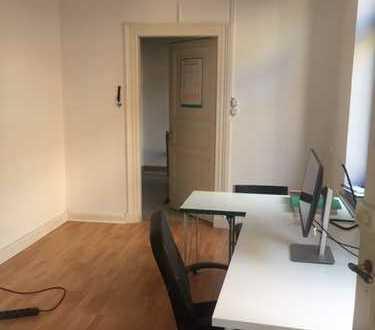 Helle Bürofläche in Aachen - Wilhelmstraße zu vermieten