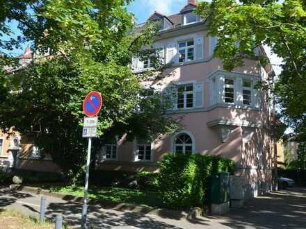Helle Dachgeschoss-Maisonette -Wohnung in der Mainzer Oberstadt
