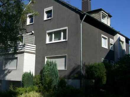 3- Zimmerwohnung mit Südbalkon in Oberdahlhausen