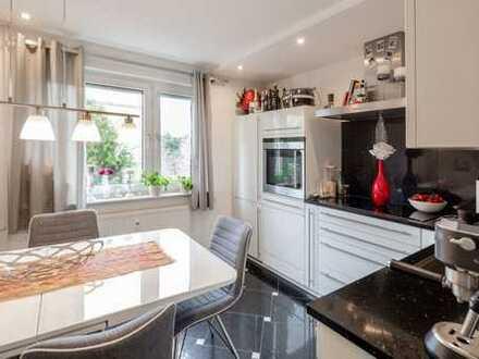 Elegantes 3-Zimmer Appartement - Einziehen und wohlfühlen