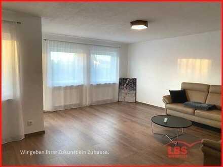 Eine Wohnung, zwei Balkone und alles topmodern!